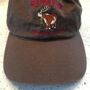 Big Sky Brewing Co Slow Elk Oatmeal Stout OSFA cap